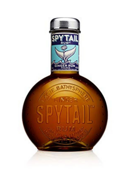 Spytail Black Ginger Rum 750ml