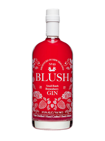 Blush Gin Boysenberry