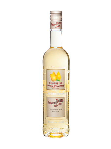 Eau de Vie Pear 'Williams' (Schnapps)
