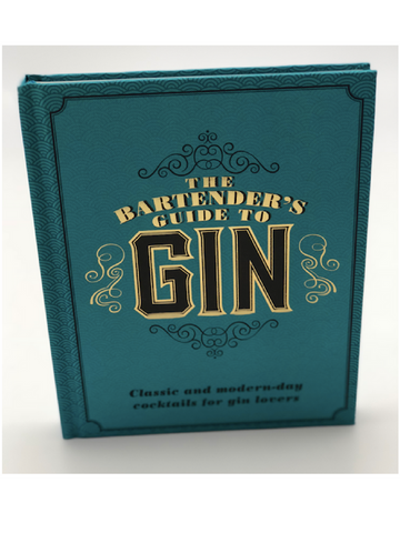 The Bartender's Guide To Gin