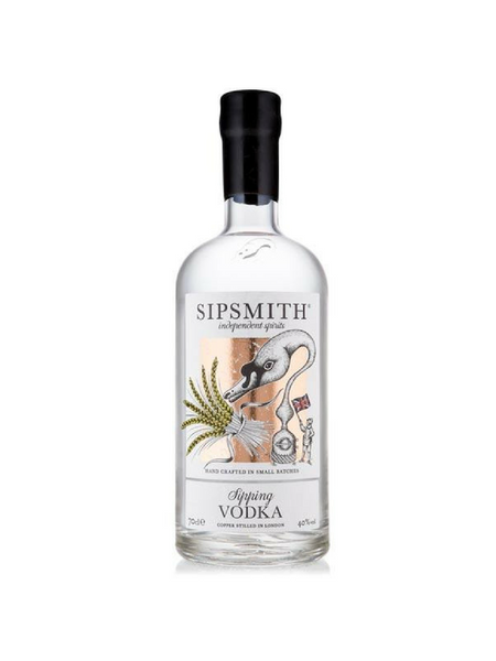 Sipsmith Sipping Vodka 700ml