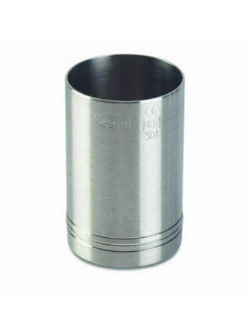 Jigger: Bonzer Wine Jigger 150ml Stainless Steel