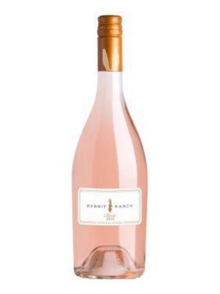 Rabbit Ranch Pinot Noir Rose