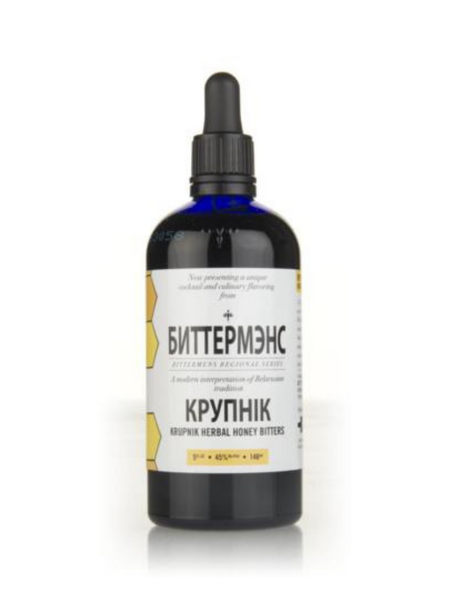 Bittermans Kpynhik Honey Bitters