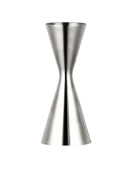 Jigger: Maruchi 30 / 60ml Stainless Steel