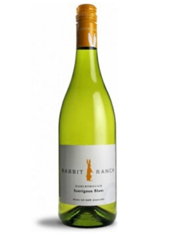 Rabbit Ranch Sauvignon Blanc 2019