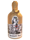 Smoke & Oakum's Gunpowder Rum NZ