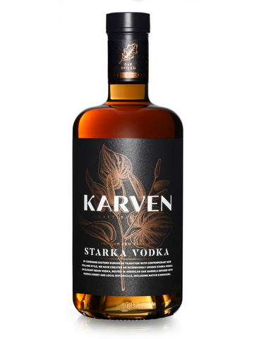 Karven Starka Vodka | NZ | Best Price Buy Online
