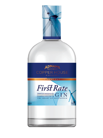 Adnams First Cut Finest Rate Gin | NZ | Buy Online