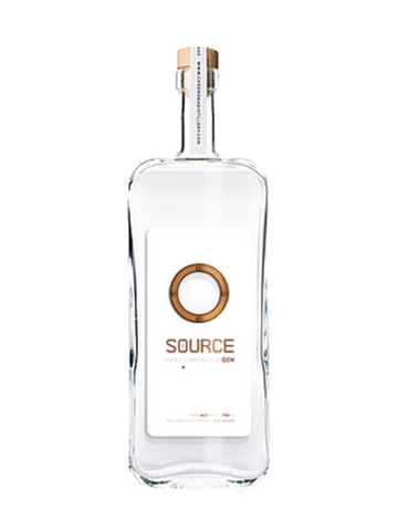 The Source Gin Cardrona | NZ | Buy Online | Free Freight