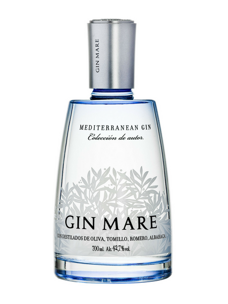 Gin Mare | NZ | Buy Online | Best Price