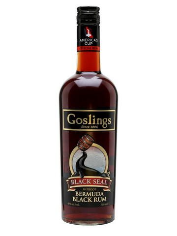 Gosling's Black Seal Rum | NZ | $5 delivery