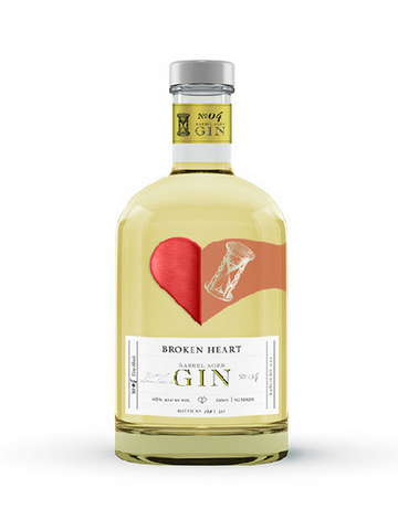 Broken Heart Barrel Aged Gin | NZ | Buy Online | Best Price