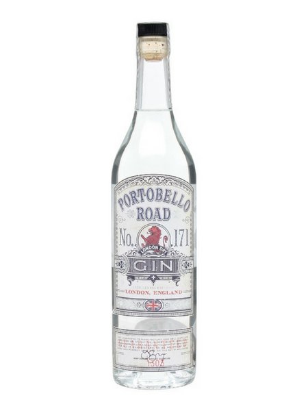 Portobello Road No. 171 Gin | NZ | Buy Online