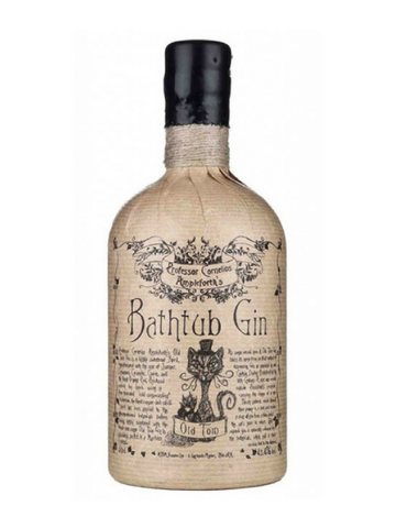 Professor Cornelius Ampleforth's Bathtub Gin | NZ | Buy Online