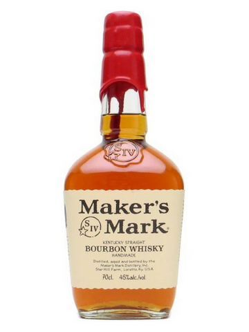 Maker's Mark Bourbon 700ml | NZ