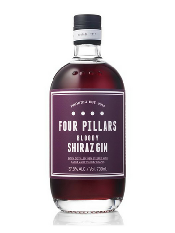 Four Pillars Bloody Shiraz Gin | NZ | $5 Freight