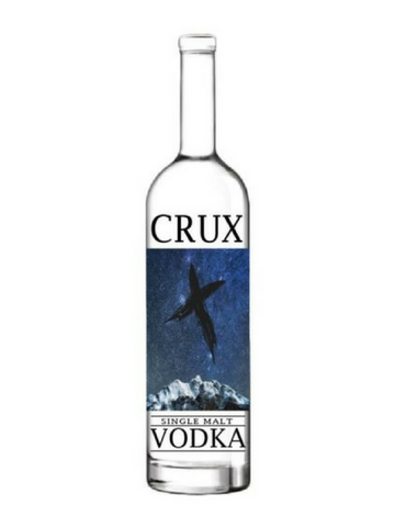 Crux Vodka | NZ | $5 Freight in New Zealand