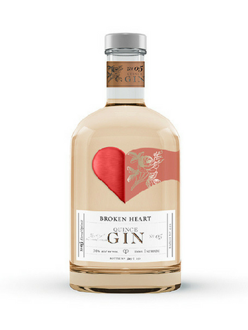 Broken Heart Quince Gin | NZ | Buy Online
