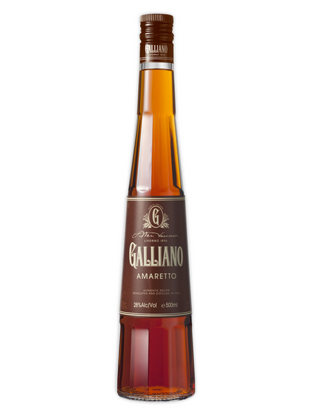 Galliano Amaretto Liqueur