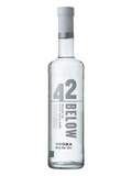 42 Below Pure Vodka | NZ | $5 freight