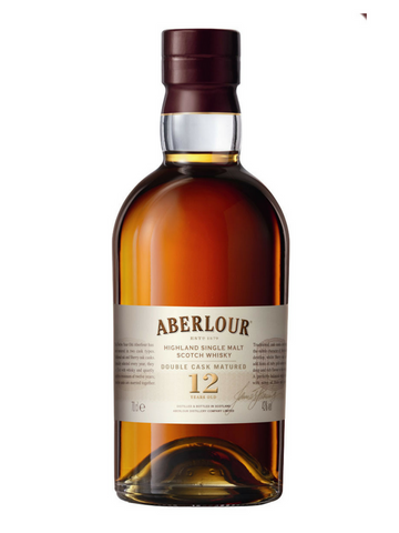 Aberlour 12 Year Old Double Cask | NZ | $5 Freight in NZ