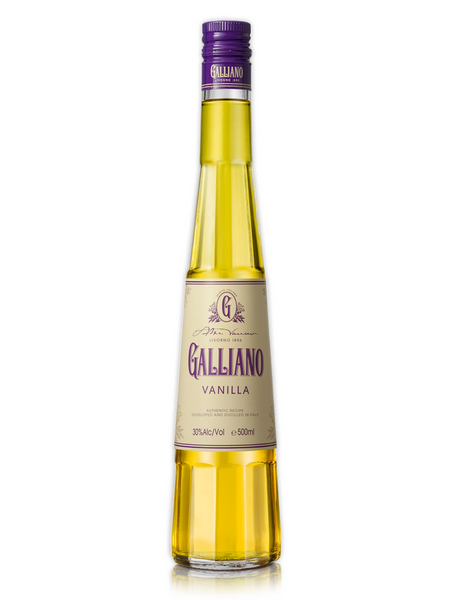 Galliano Vanilla Liqueur