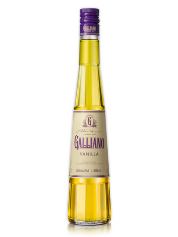 Galliano Vanilla Liqueur | NZ