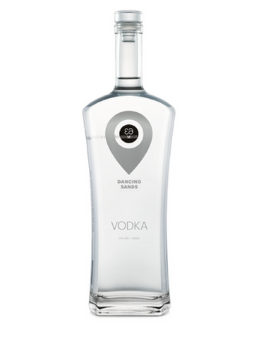 Dancing Sands Vodka | NZ | $5 freight