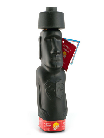 Capel Moai Reservado Pisco | NZ