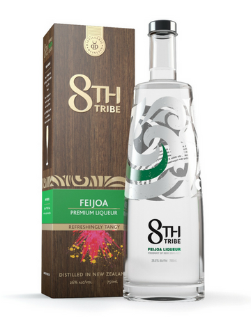 8th Tribe Feijoa Liqueur | NZ