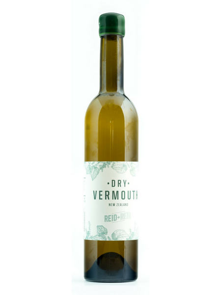 Reid and Reid Dry Vermouth | NZ | $5 Freight