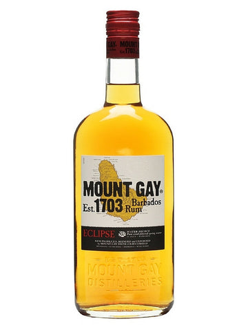 Mount Gay Rum Eclipse Rum NZ $5 freight