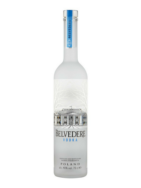 Belvedere Vodka Pure | NZ | $5 freight
