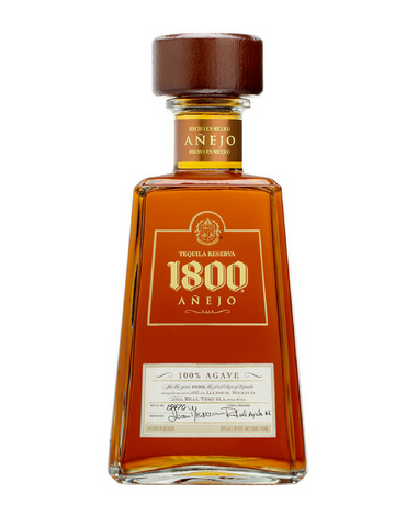 1800 Anejo Tequila - $79.95 - $5 freight in NZ