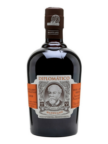 Diplomatico Mantuano | NZ | $5 freight