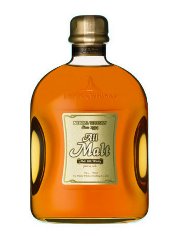Nikka All Malt Whisky | NZ Best Price