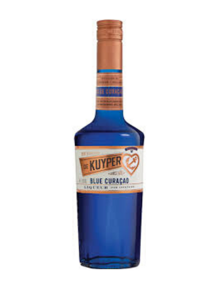 Curacao Blue Liqueur 700ml