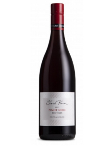 Chard Farm The Tiger Pinot Noir 2017