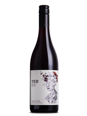 TED PINOT NOIR 2018