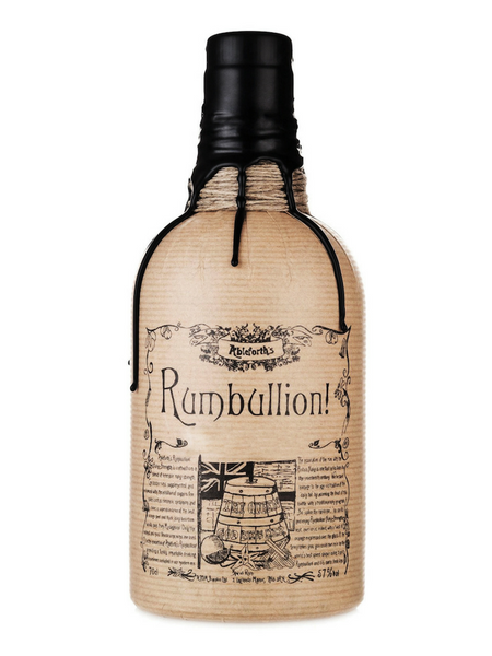 Rumbulion Rum 700ml