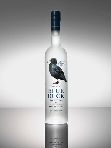 Blue Duck Vodka 750ml