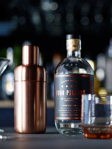 Four Pillars Gin 700ml