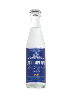 East Imperial Thai Dry Ginger Ale | NZ | Best Price