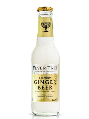 Fever-Tree Ginger Beer | NZ Best Price