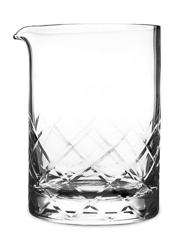 Mixing Glass: Yarai XL 800ml