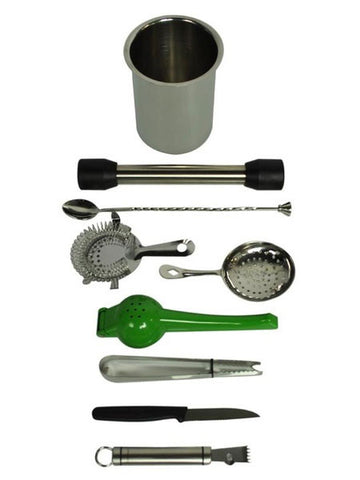 Bar Top Cocktail Kit