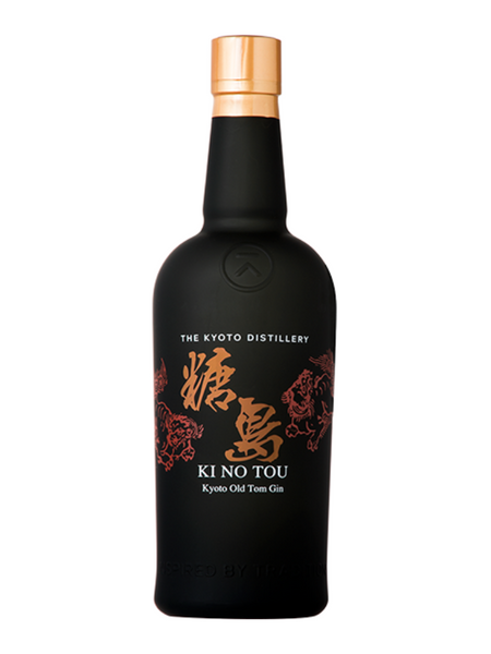 Ki No Tou Old Tom Gin 700ml