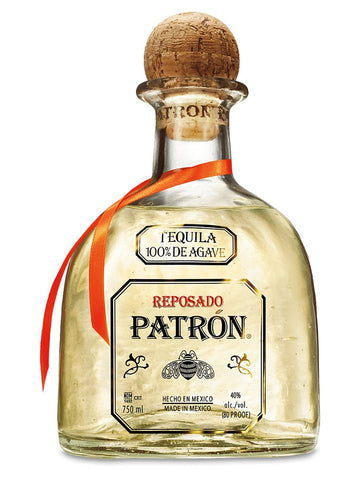 Patron Reposado 750ml NZ