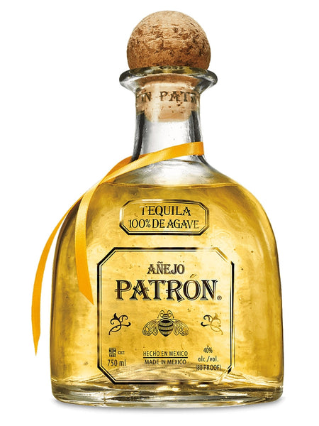 Patron Anejo 750ml NZ